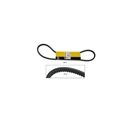 Caterpillar Non-Cogged V-Belt (2P6819) Aftermarket