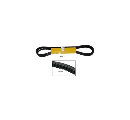 Caterpillar Cogged V-Belt (set of 4) (6N6656) Aftermarket